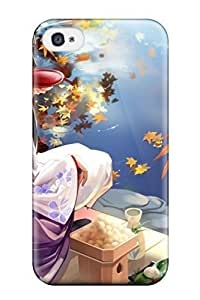 THYde Premium Iphone 6 4.7 Case - Protective Skin - High Quality For Geisha Anime ending