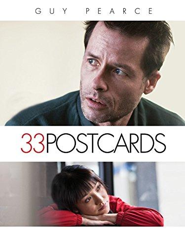 Center Postcard - 33 Postcards