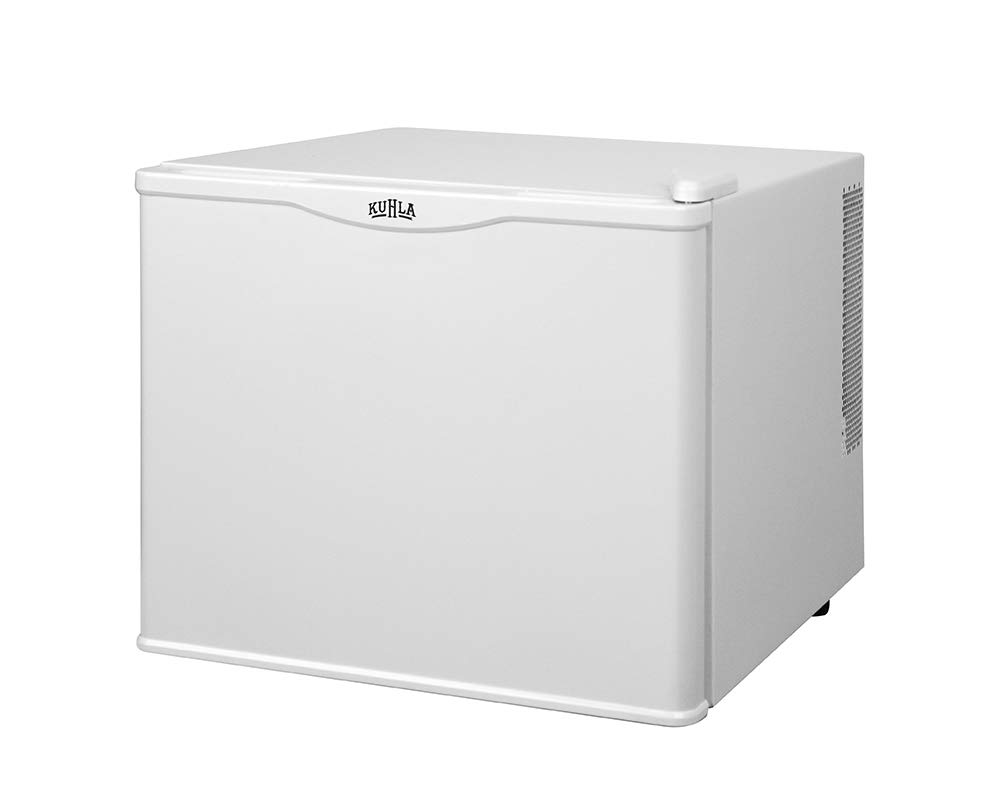 Kuhla KCLRF17B 17 Litre Mini Cooler, Mini Fridge, Black [Energy Class A+]