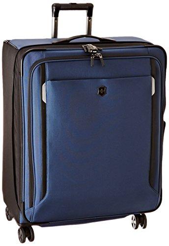 Victorinox Werks Traveler 5.0 WT 27 Dual-Caster, Navy Blue, One Size by Victorinox