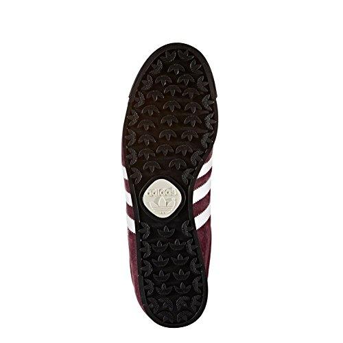 Scarpe adidas – Samoa Vntg granato/bianco/nero formato: 42