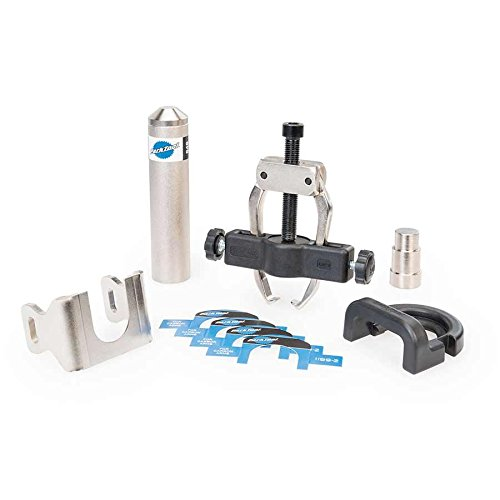 Park Tool CBP 8 Campagnolo Crank and Bearing Tool Set