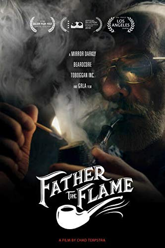 Father The Flame 410GxvmpzAL