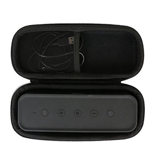 Hard Case for Anker SoundCore Pro+ 25W Bluetooth Speaker with Enhanced Bass by Khanka