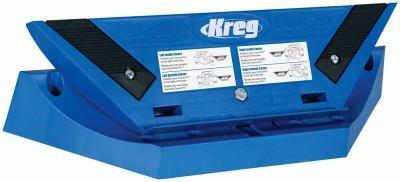 Kreg Tool KMA2800 Crown Pro Angle Finder For Kreg Jig Pocket Hole System - Quantity 5