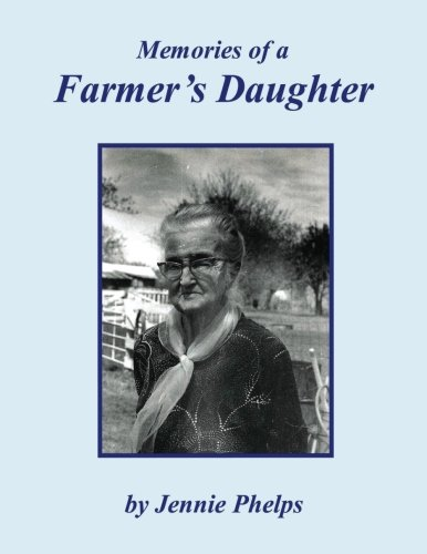Download Memories of a Farmer's Daughter pdf
