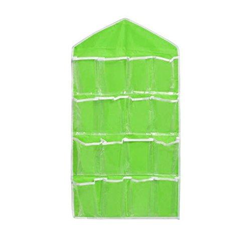 Underwear Pouch (Apple Green) - 4