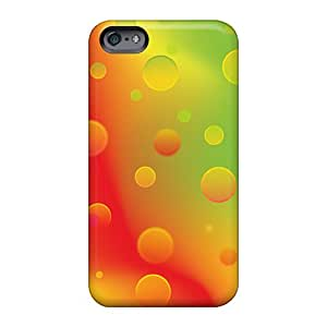 Shockproof Hard Phone Covers For Apple Iphone 6s (uka3696hNiH) Custom Lifelike Air Colourful Hd Pictures