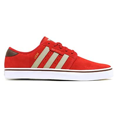 Adidas Seeley Pro Mens Sneakers (Q33240)
