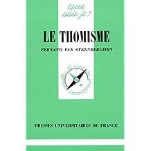 Thomisme (Le)