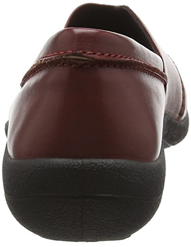 Loafers 12 Ruth Padders Wine Red Women's OZZwa