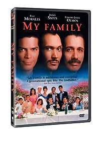 My Family, Mi Familia