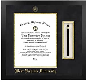 document frames - Wvu Diploma Frame