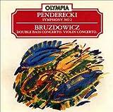"Penderecki: Symphony No. 2 ""Christmas"