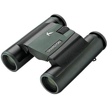 Swarovski CL Pocket 10x25 Binoculars Green