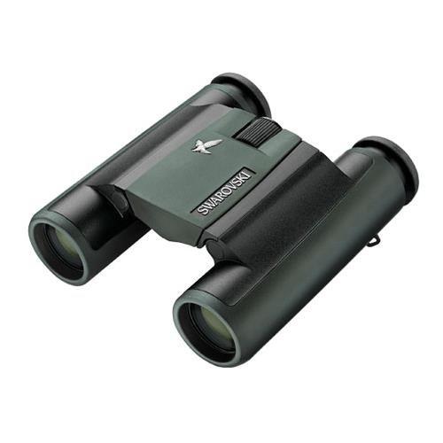 Swarovski Pocket 10x25 Binoculars Green product image