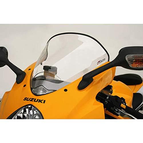 (GP Series Windscreens 2006 Kawasaki ZX636 Ninja ZX-6R Street Motorcycle)
