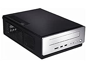 Antec ISK 310-150 Black Mini-ITX Desktop Computer Case 150 Watt Power Supply