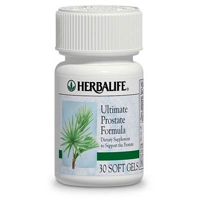 Herbalife Ultimate Prostate Formula 30 Caps