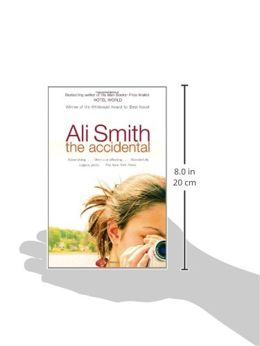the accidental ali smith free