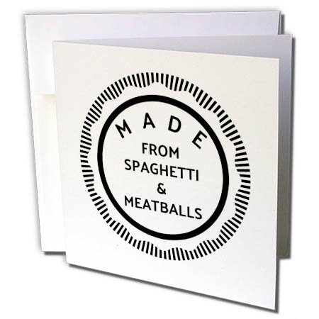 meatballs made with - 9