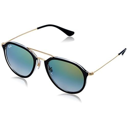 4b9045aa0a Delicado Ray-Ban Adulto, unisex 0RB4253 Gafas de plástico unisex M ...