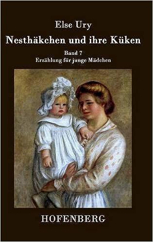 Book Nesthäkchen und ihre Küken