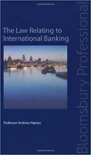law and practice of banking pdf