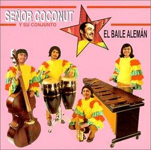 El Baile Aleman by Emperor Norton