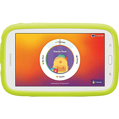 Samsung - Kids Galaxy Tab E Lite 7 8GB As The Picture Shows Coupons