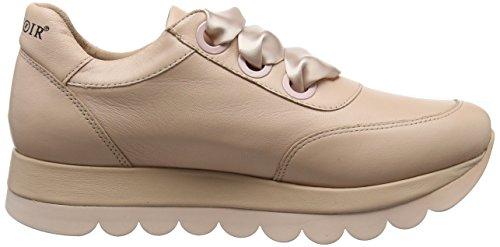 Mujer Zapatillas para Kdb235 Cipria Rosa Altas CAFèNOIR 333 qIvwx4x