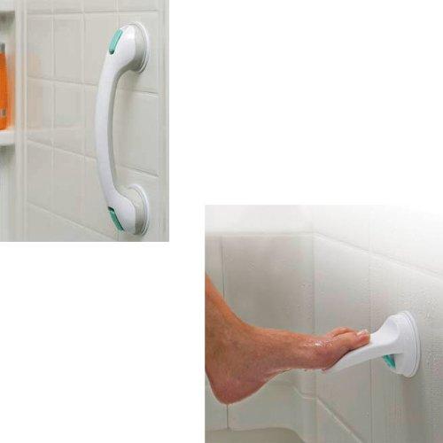 Amazoncom SafeerGrip 17 Bathtub and Shower Handle and Shower