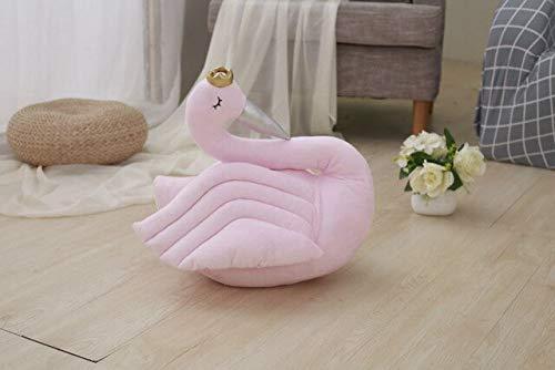 Amazon.com: Juguete de peluche de cisne de EXTOY con manta ...