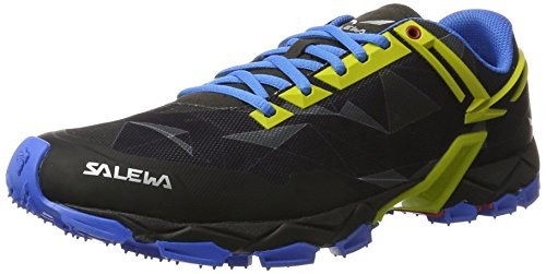 Uomo Multicolore Stivali Escursionismo Da black Salewa Ms kamille Train Lite HnOwCWp4qY
