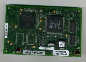 Cisco Systems Des/3des VPN Encryption Module for 2600-base -