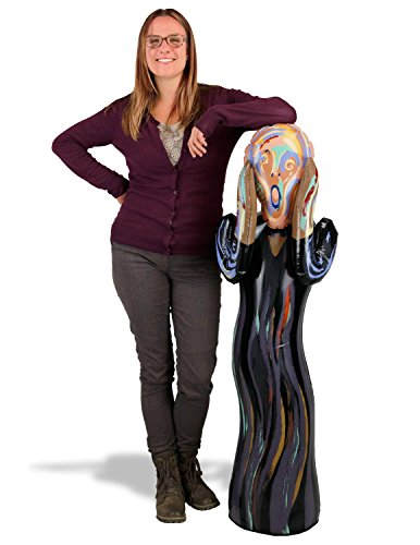 410H4Jp6FZL - The Scream Doll