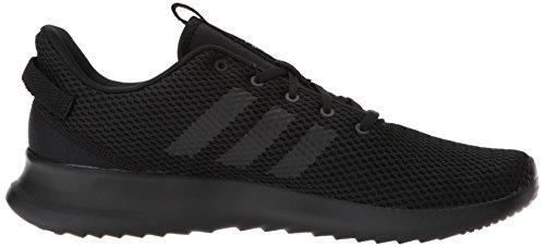 Adidas Mænds Cf Racer Tr Kerne Sort, Kerne Sort, Grå Tre Stof