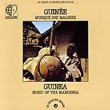 Music of the Mandinka