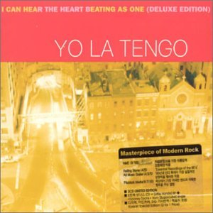 I Can Hear the Heart Beating As one[Limited edition] [FROM US] [IMPORT]                                                                                                                                                                                                                                                                                                                                                                                                <span class=