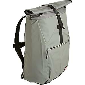 Amazon.com: Chrome Yalta Messenger Bag Grey/Black, One Size ...