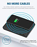 Omni Mobile 25600mah DC/USB-C PD/USB-A/Wireless