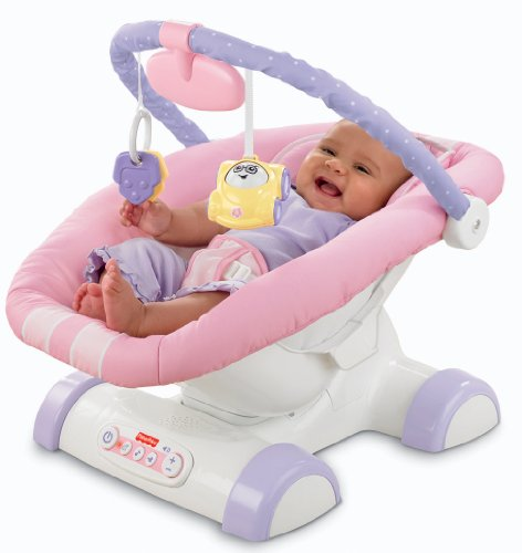 Fisher Price Cruisin Soother Discontinued Manufacturer