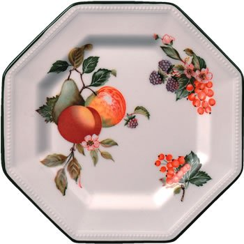 Johnson Brothers - Fresh Fruit Set of 6 Plates 16cm  sc 1 st  Amazon UK & Johnson Brothers - Fresh Fruit Set of 6 Plates 16cm: Amazon.co.uk ...
