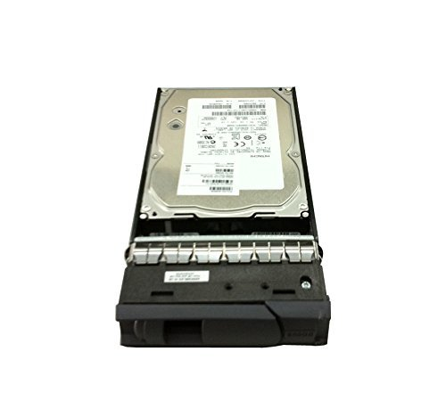 Netapp X410A-R5 300GB 15k SAS Disk for DS4243 X410_HVIPC288A15 SP-410A-R5 X410A