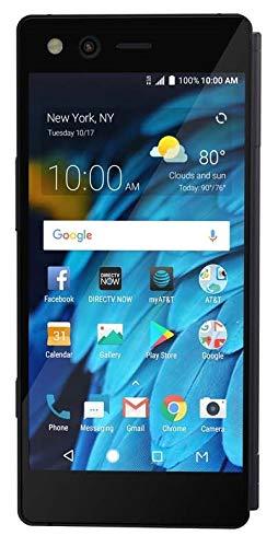ZTE Axon M Z999- Best Foldable Phone for Multitasking