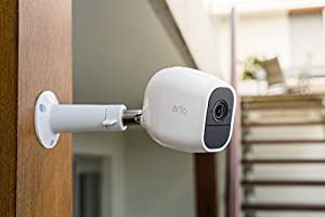 Arlo Pro 2 Home Security Camera System by Netgear