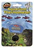 Product review for Zoo Med Digital Aquarium Thermometer