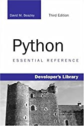 Python Essential Reference (3rd Edition)