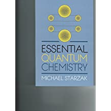 Essential Quantum Chemistry