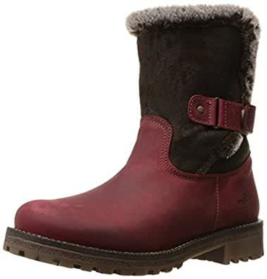 Amazon.com | Bos. & Co. Women's Candy Snow Boot | Snow Boots